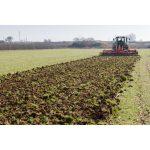 maquinaria agricola aperos