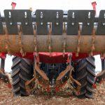 descompactador tractor subsolador
