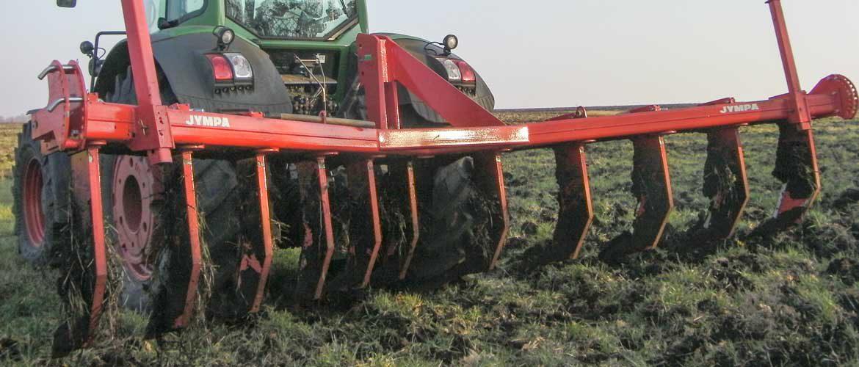 Fabricantes maquinaria agrícola