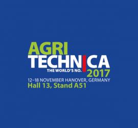 Feria Internacional de Agricultura