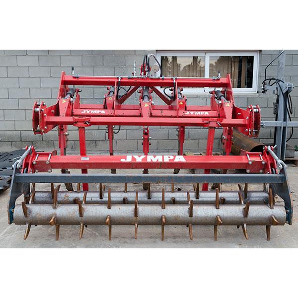fabricante maquinaria agrícola
